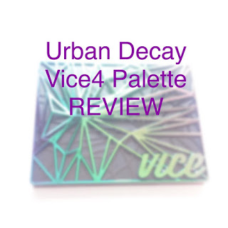 Urban Decay Vice4