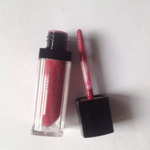 QiBest Long lasting lip gloss in 22