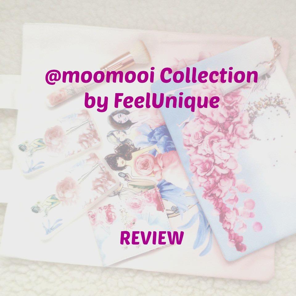 @moomooi by FeelUnique || RECENZIJA