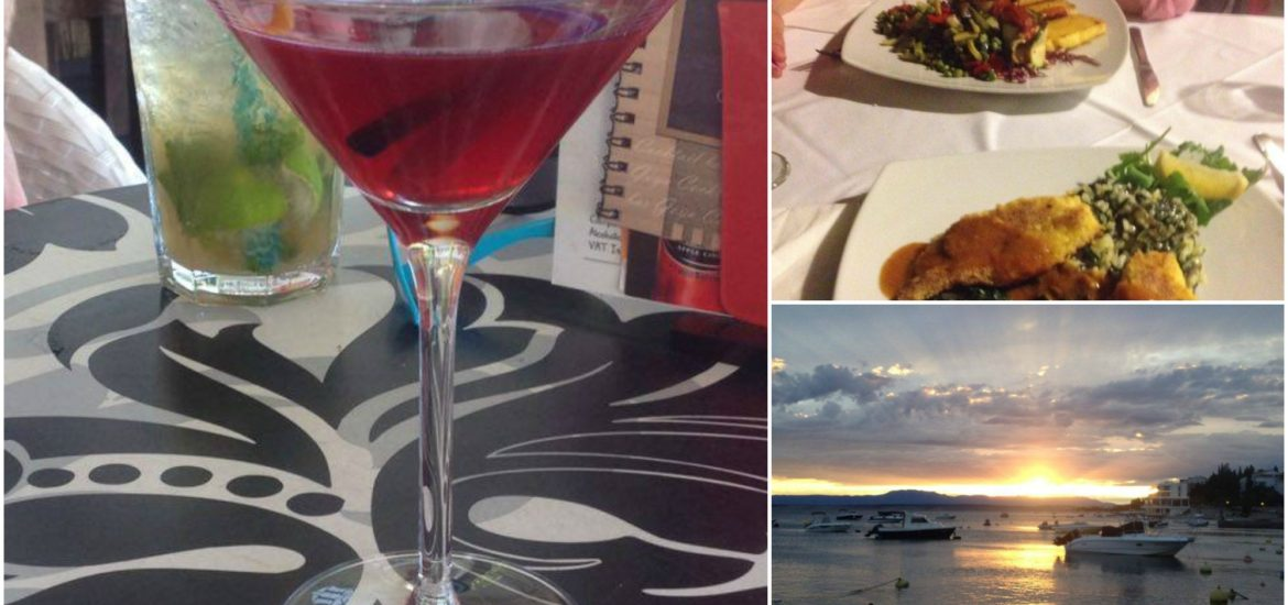 Our Croatian Vacation Selce