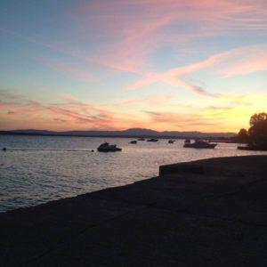 selce sunset