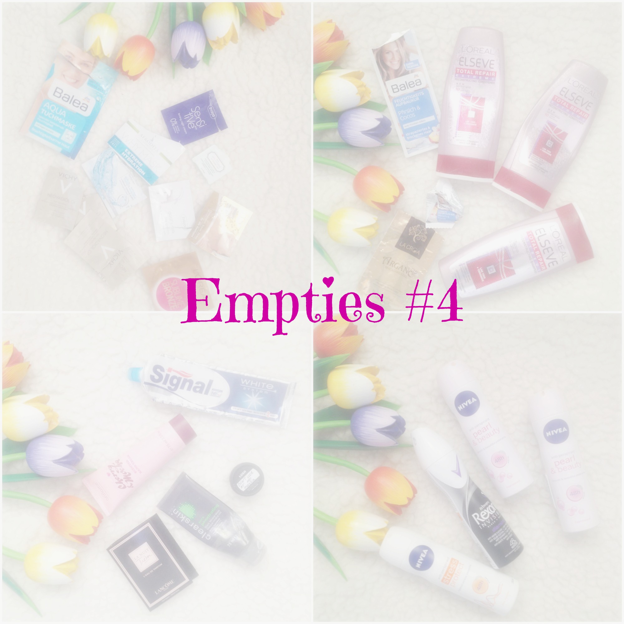 Empties #4 cover