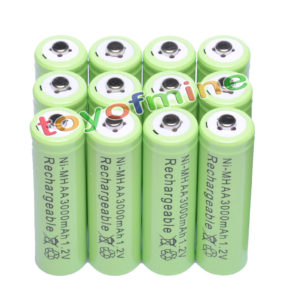eBay batteries
