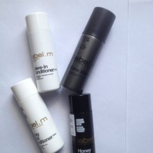 Label.m products