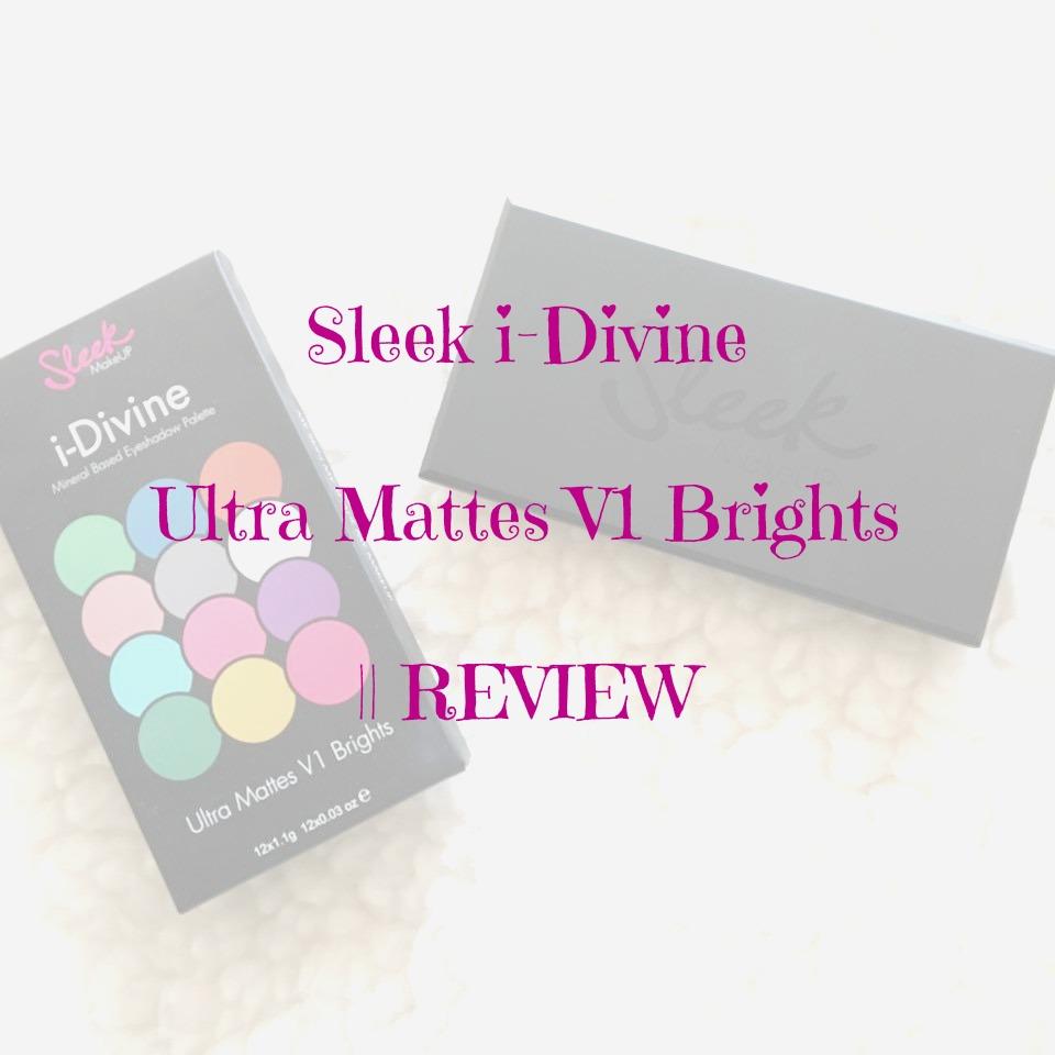 Sleek i-Divine cover