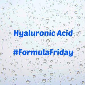 formula friday